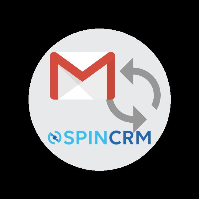 Full e-mail sync