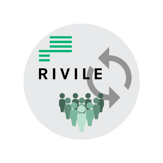 Customer transfer from CRM to Rivile
