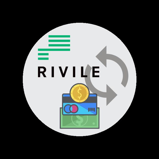 Automatinis mokėjimų perkėlimas iš Rivilės į CRM