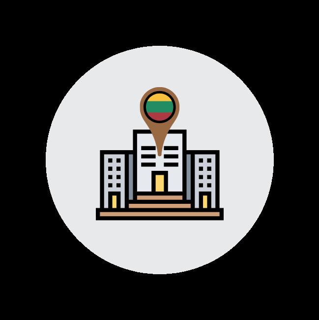 Lithuanian companies database